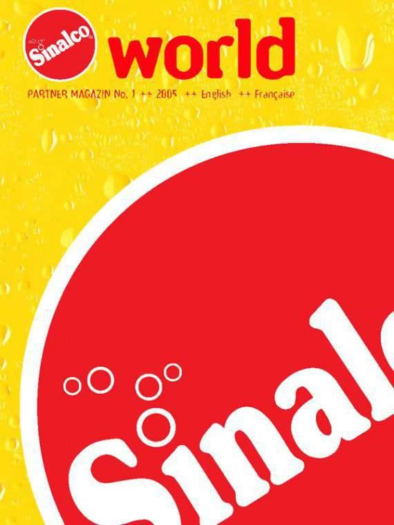 e-magazine e-Magazine 1