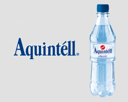 Home aquintell product line