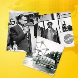 history History big 1950