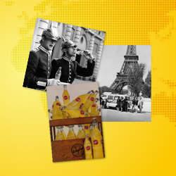 history History big 1960