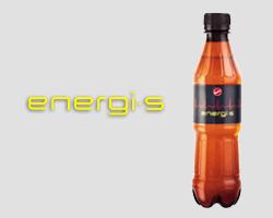 Home energi s logo