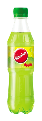 Sinalco<br>Apple sinalco apple