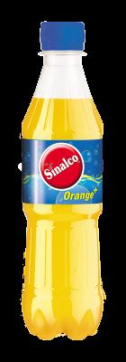 sinalco orange + Sinalco<br>Orange + sinalco orange plus