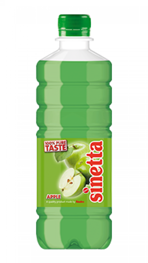 Marken sinetta apple1