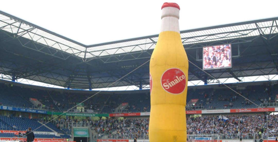 sponsoring Sinalco as a sponsor sponsoring 3