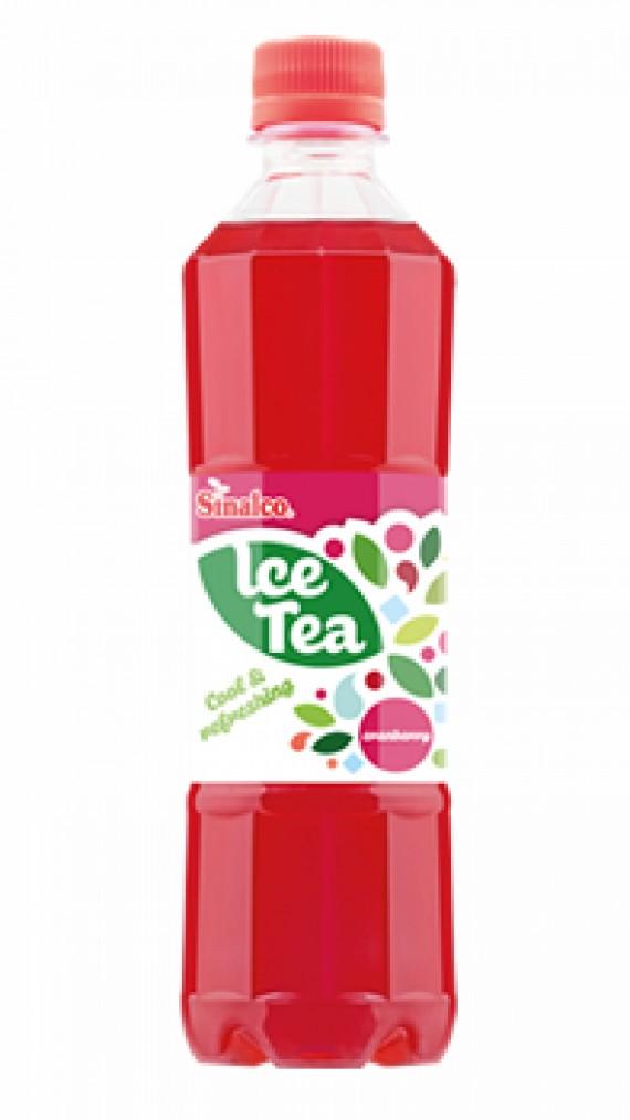 Marken ice tea cranberry  1 1