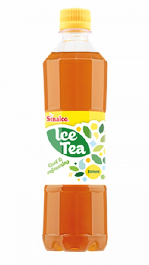 Marken ice tea lemon  1