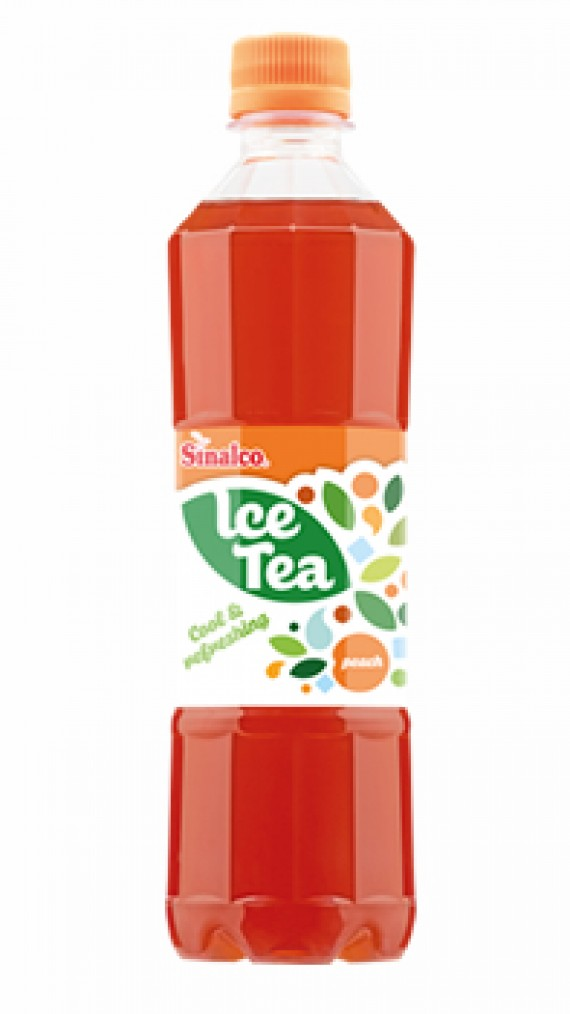 Marken ice tea peach  1