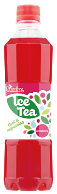 ice tea<br>cranberry Ice Tea Cranberry sinalco ice tea 05L CRANBERRY