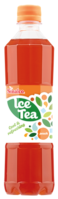 ice tea<br>peach Ice Tea Peach sinalco ice tea 05L PEACH